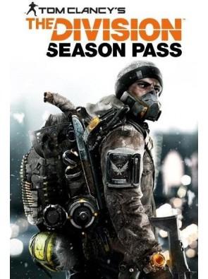 Tom Clancys The Division Season Pass PC (US)