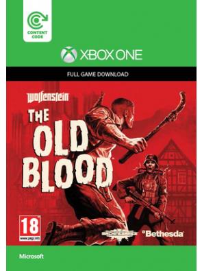 Wolfenstein: The Old Blood Xbox One - Digital Code