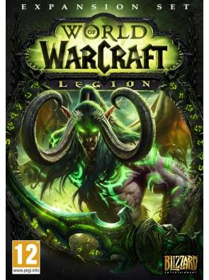 World of Warcraft - Legion PC/Mac (EU)
