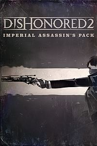 Dishonored 2 - Imperial Assassins Dlc