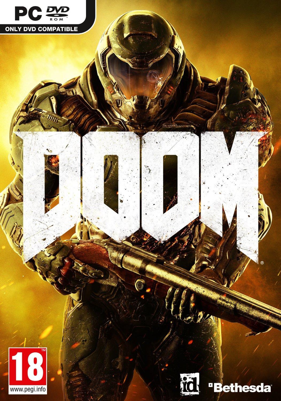Doom PC + DLC