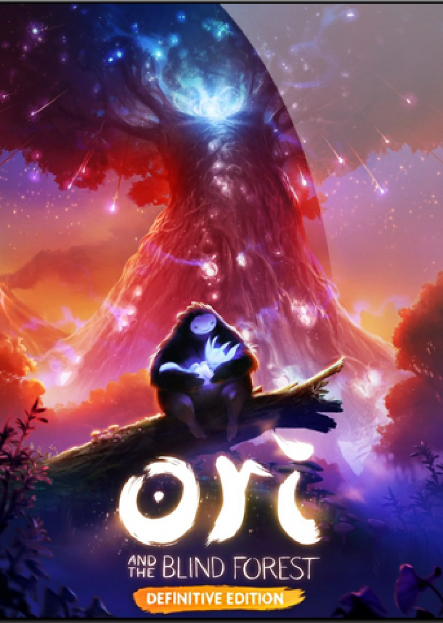 Ori and the Blind Forest Definitive Edition PC