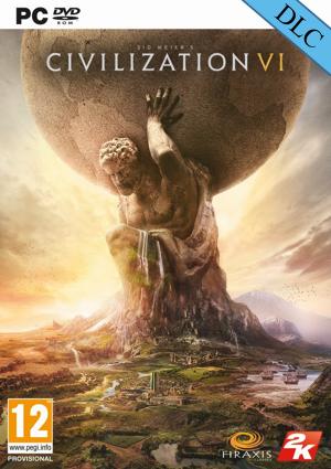 Sid Meiers Civilization 6 - Dlc
